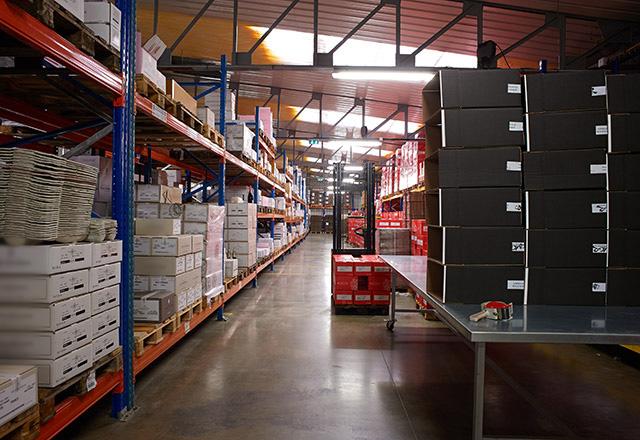 Ardennes Copacking Routage - Logistique sur mesure