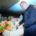 les produits s'exportent - Ardennes Copacking Routage - Logistique sur mesure