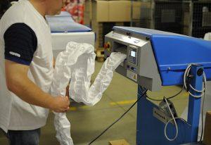 Materiel ACR - Ardennes Copacking Routage - Logistique sur mesure