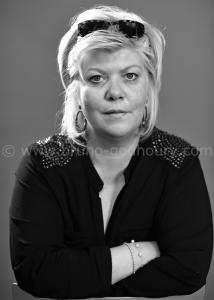 Stéphanie Poix PDG et fondatrice de ACR - Ardennes Copacking Routage - Logistique sur mesure