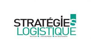 logo strategies logistique